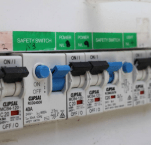 Switchboard Upgrade are made easy with the experienced technicians here at GBE Group